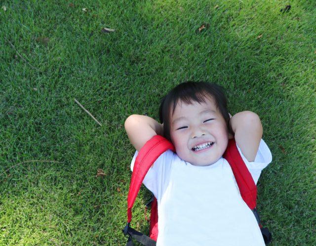 大きな噴水で水遊びができる!赤塚公園について調べてみました!