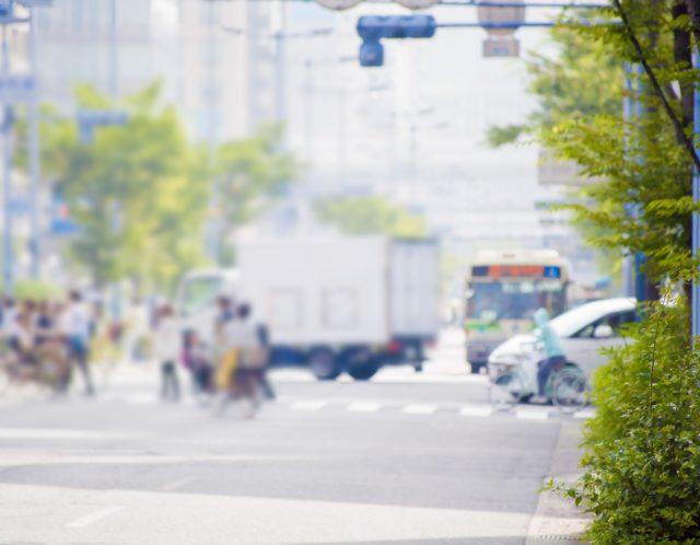 東武東上線成増駅とは?交通アクセスや周辺の店舗状況について