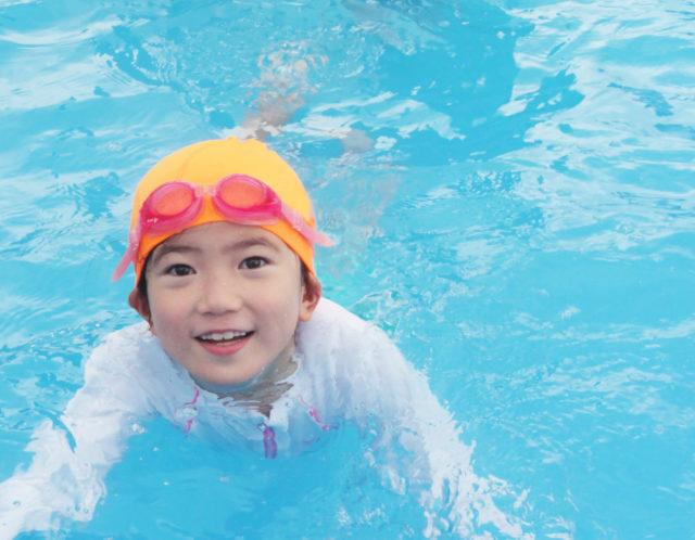 子供と一緒に出かけたい?板橋区のオススメ温水プール3選とは!