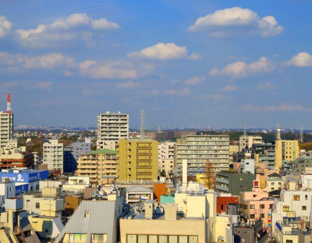 どんな街?東武東上線「上板橋」駅の住みやすさを徹底解説!